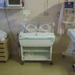 Novorodenecký inkubátor