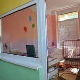 Zrekonštruované Detské oddelenie