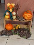 Nová jesenná dekorácia