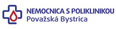 Logo Nemocnica s poliklinikou Považská Bystrica